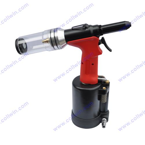 1/4″ Pneumatic Hydraulic Rivet Tool
