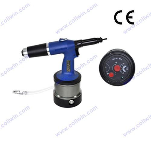 HW10AN M4-M12 Pneumatic Rivet Nut Tool