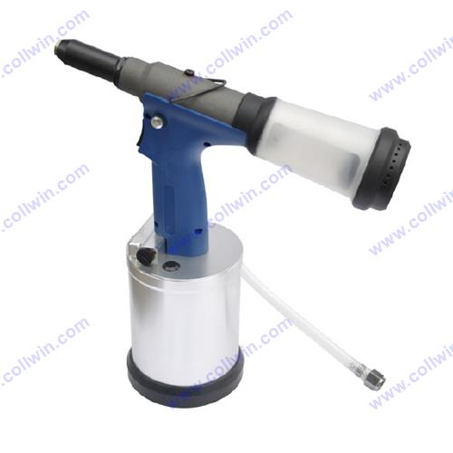 1/4″ Pneumatic Riveter Longer stroke for MONOBOLT