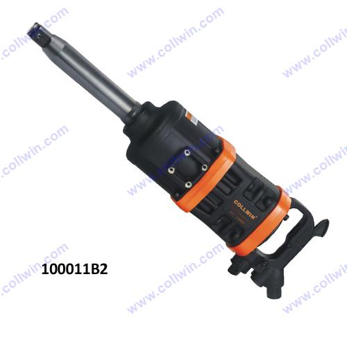 1 inch Industrial Pneumatic Impact Gun Made In China
