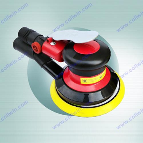 5 inch Air Random Orbital Sander (3 in 1 Vacuum)