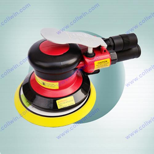 5 inch Air Pneumatic Sander Self Vacuum