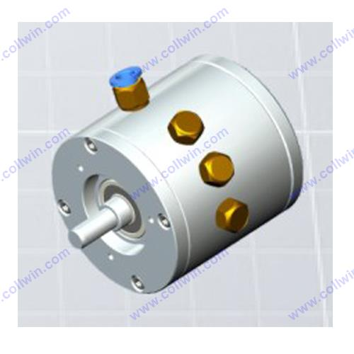 1/4HP Vane Type Air Motor