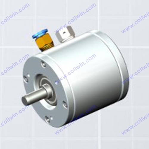 1/8HP Vane Type Pneumatic Motor