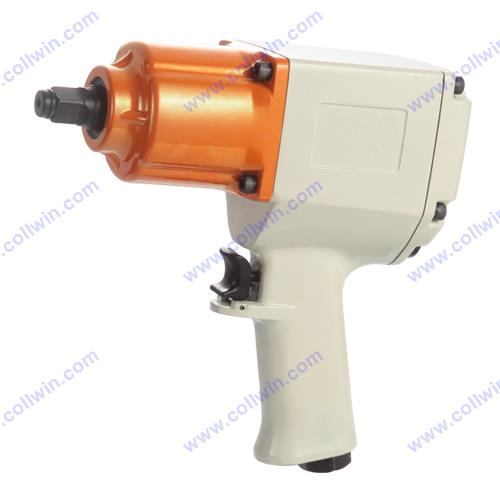 1/2 Inch Air Tools Impact Wrench 850Nm