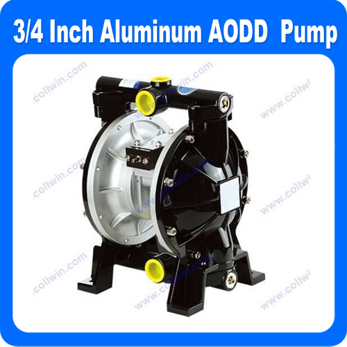 3/4 inch Air Operated Double Diaphragm Pump