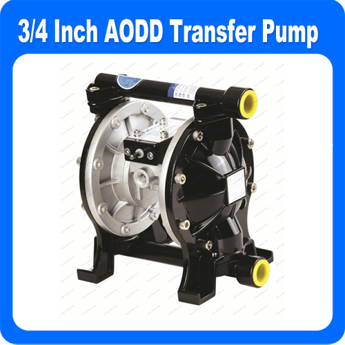3/4 inch Aodd Pump for Paint Transfer