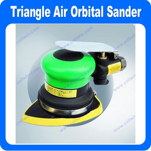 Palm Air Orbital Delta Sander (Triangle Type 70*110mm)
